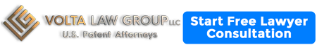 Volta Law Group, LLC. Logo